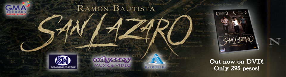 San Lazaro: Journey Into Terror